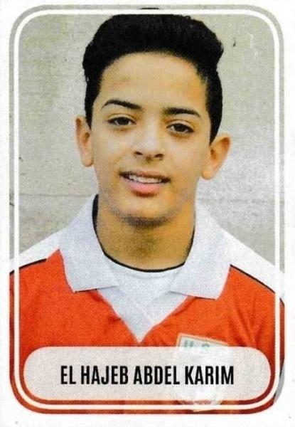 El Hajeb Abdel Karim