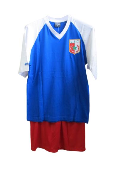 8_ Maglia nuova scuola calcio